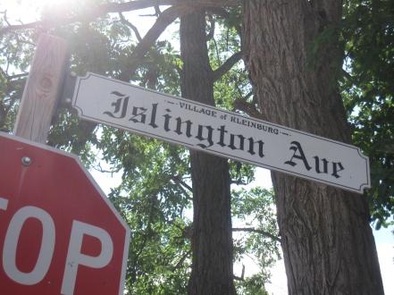 Islington