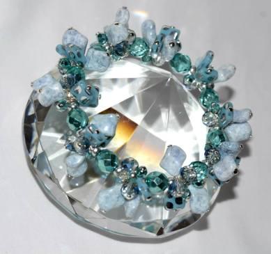 Jablonex and Crystal - Nina Spade