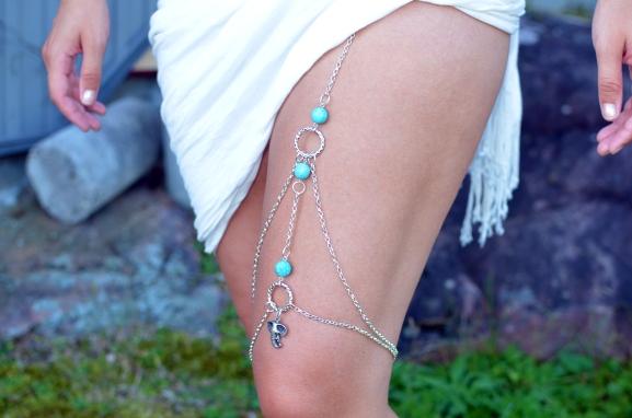 Leg Chain I