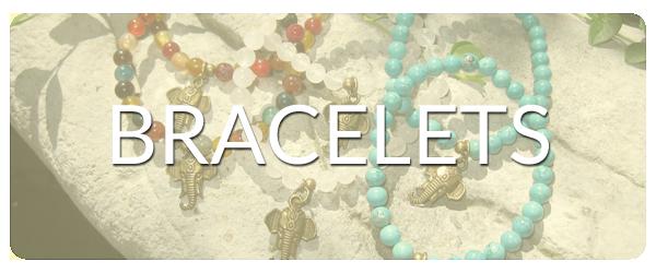 Nina Spade Bracelets