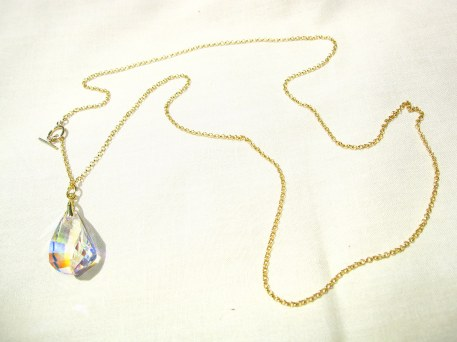 Nina Spade Jewellery 1