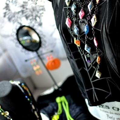 Festival Necklace