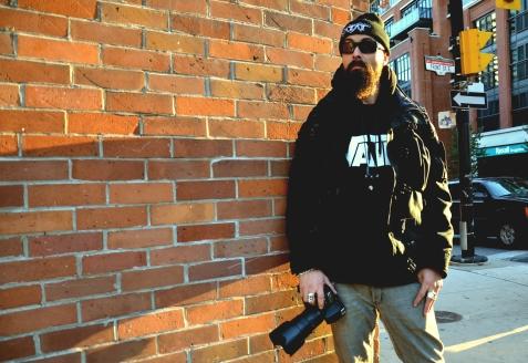 Nick Wons - Spade On The Street