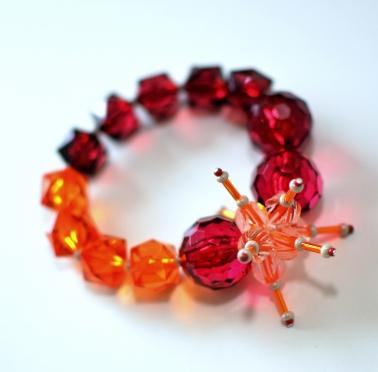 Citrus Spray Bracelet